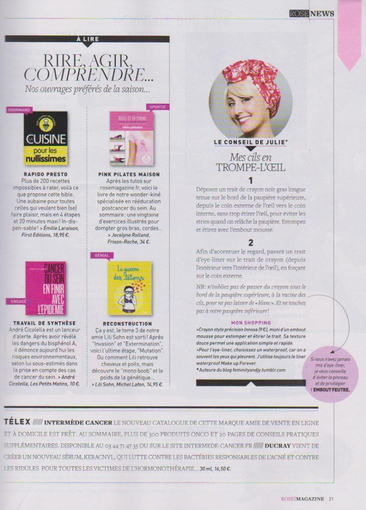 Rose Magazine