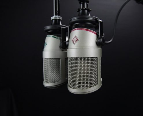 Programme Avirose sur RCF Radio